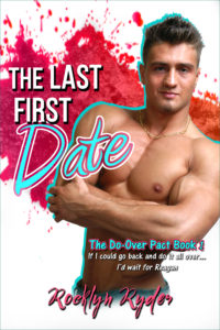 Last First Date cover